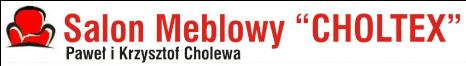 Salon Meblowy CHOLTEX | Paweł i Krzysztof Cholewa